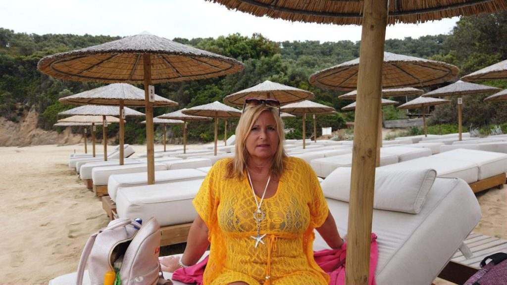 FKK-Urlaub in Griechenland - Chris VIP FanPage