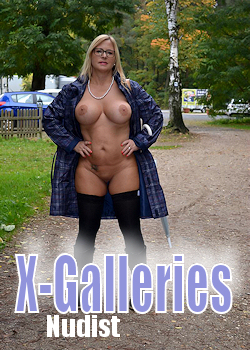 x-galleries nudist